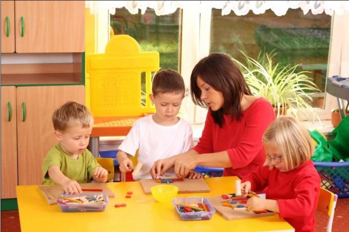 Как развивать творческие <b>способности</b> <strong>детей</strong>
