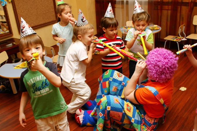 How to spend a fun child's birthday