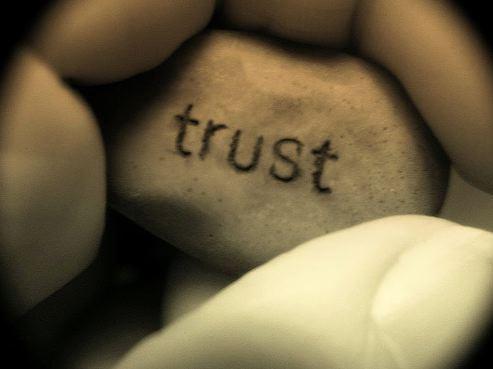 Траст – это степень доверия поисковых систем к сайту