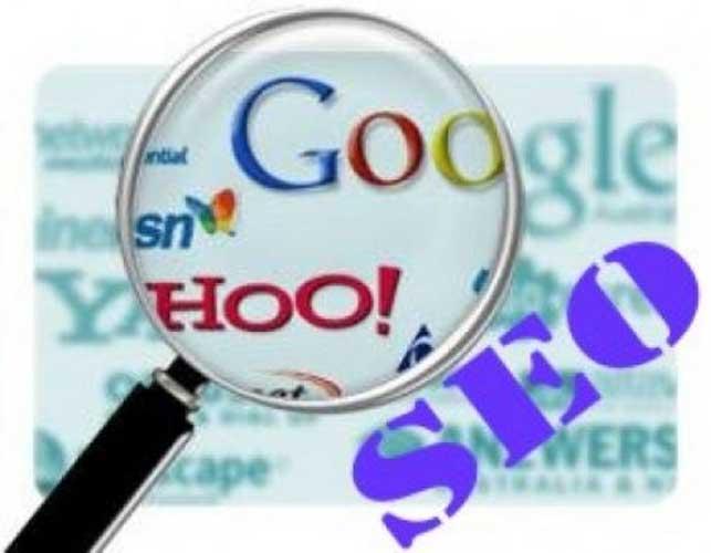 Ваш сайт должен быть хорошо виден в сети