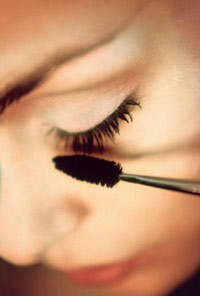 How to Make Cool Makeup