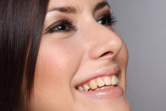 Как сделать лицо не блестящей