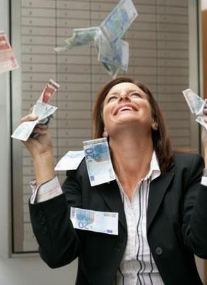 Как сделать карьеру в банке