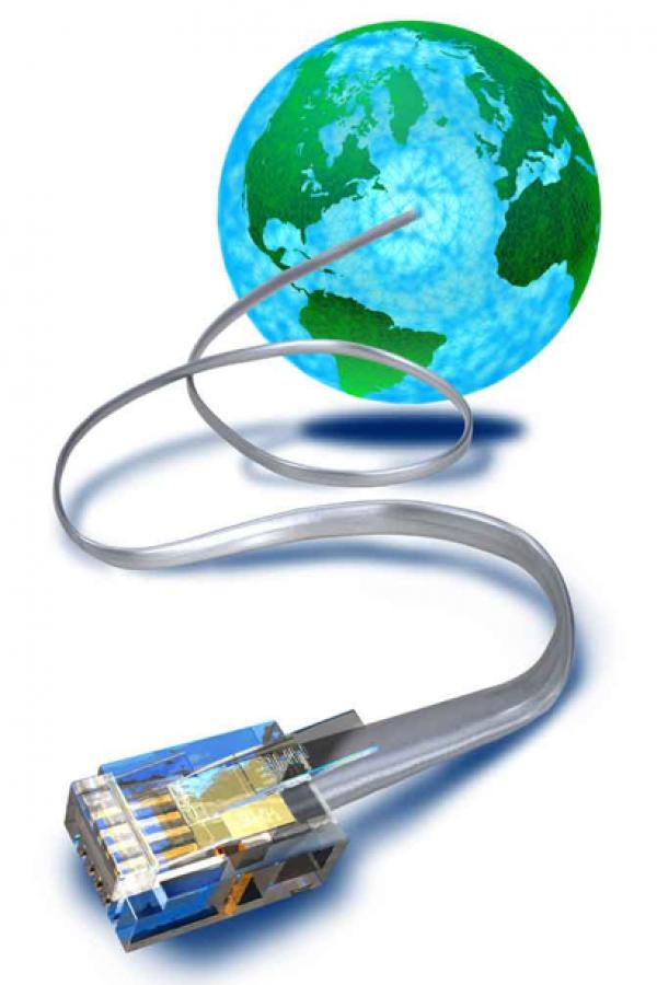 Как настроить интернет на компе