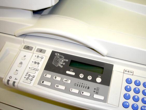 Как очистить очередь печати на принтер