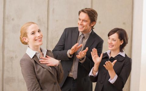 Как заработать уважение