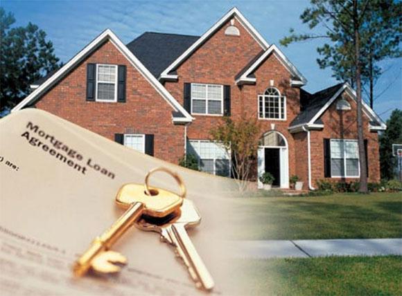 Как оформить ипотечный <strong>кредит</strong>