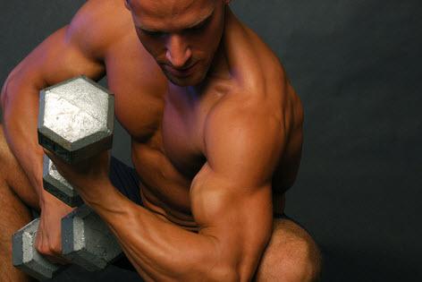 Как развить физическую силу