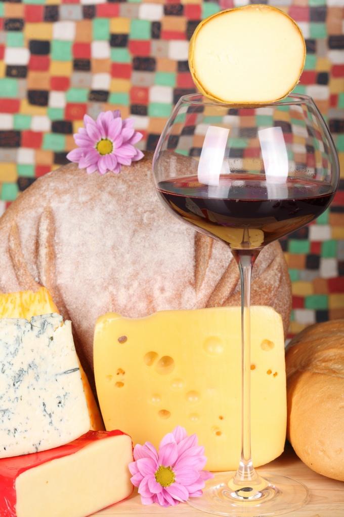 Как готовить домашний сыр
