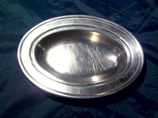 Как отличить мельхиор от серебра