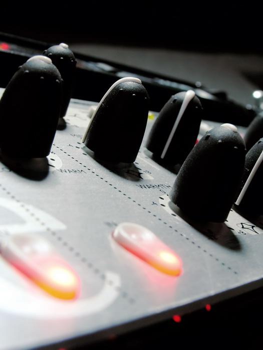 Как убрать голос из музыки