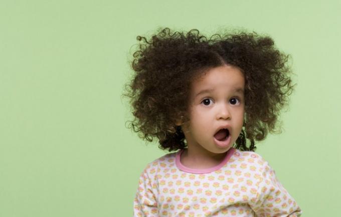 """Как научить ребенка произносить букву """"с"""""""