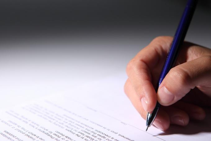 How to write a claim for an insurance company
