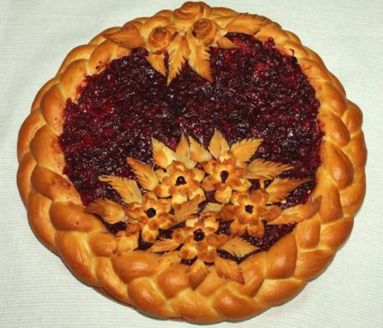 Как приготовить сладкие пироги