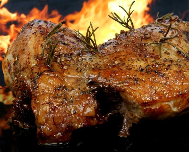 Как приготовить карбонад из свинины