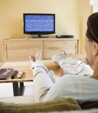 Как настроить <strong>каналы</strong> <b>телевидения</b>