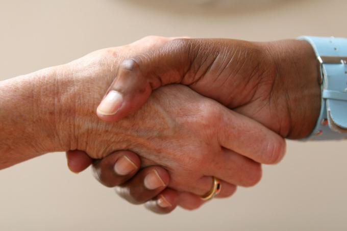 Ищите сильных партнеров