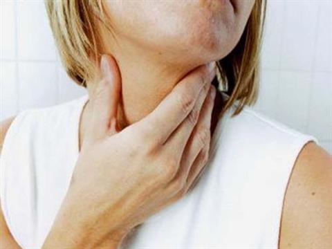 Как избавиться от комка в горле