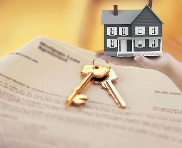 How to cash a housing certificate