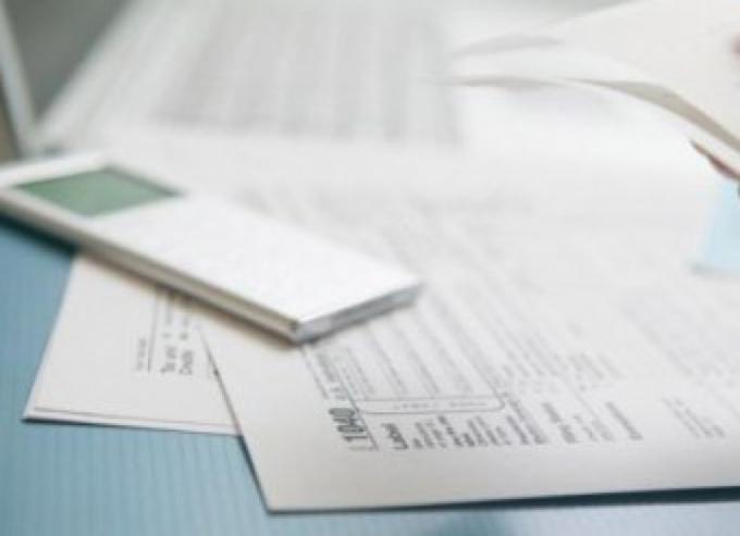 Как получить стандартные налоговые <strong>вычеты</strong>