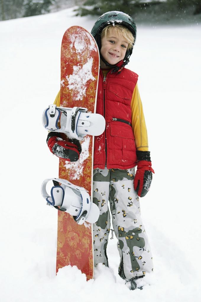 Чтобы купить сноуборд, необходимо учесть несколько ваших характеристик