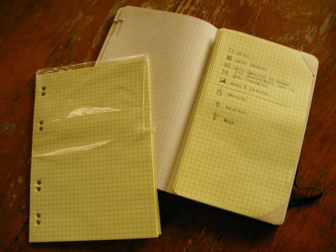 Как организовать журнал