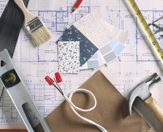 Как открыть фирму по ремонту квартир