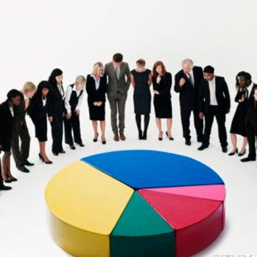 Главный капитал любой компании - люди