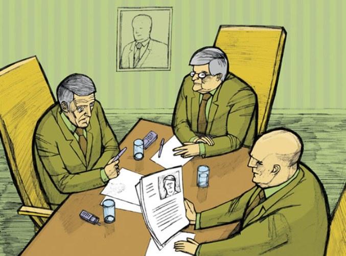 Как написать характеристику для сотрудника