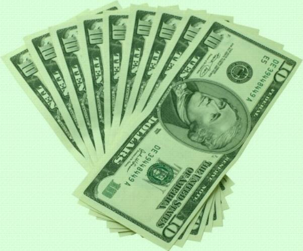Как оформить расписку о передаче денег
