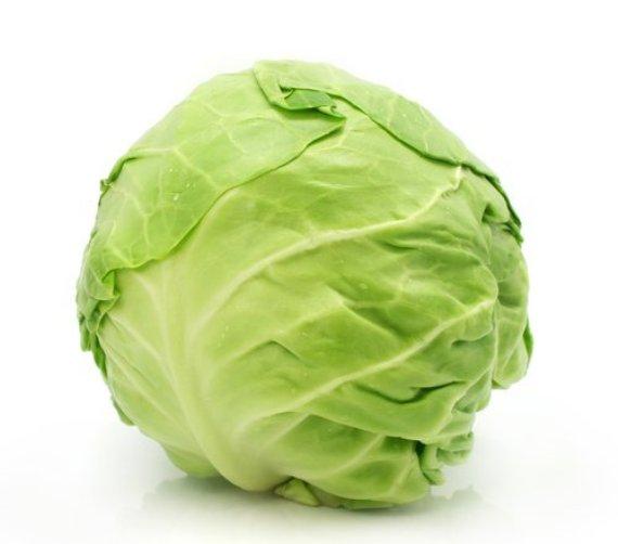 Как приготовить салат с капустой