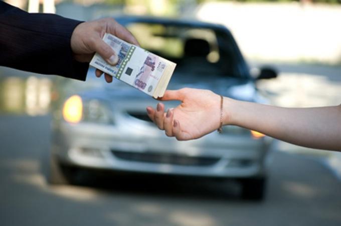 Как купить б/у автомобиль