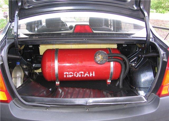 Как отремонтировать газовые колонки