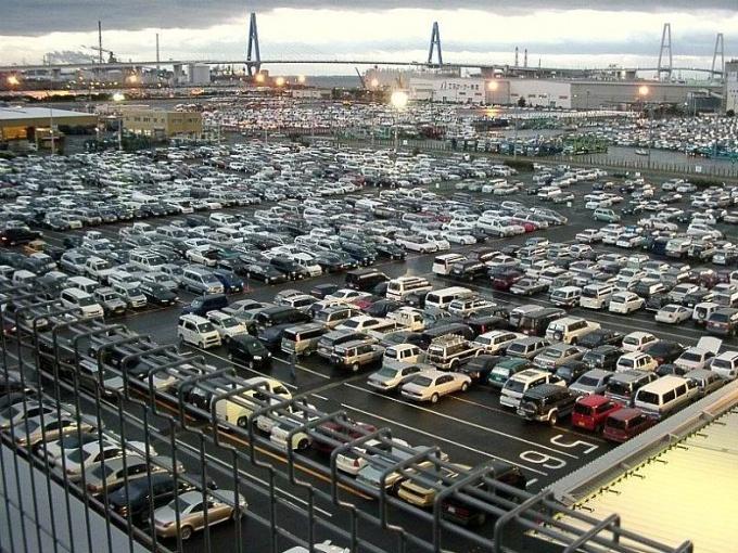 Как заказать автомобиль из Японии