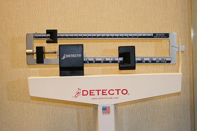 Как посчитать индекс массы тела