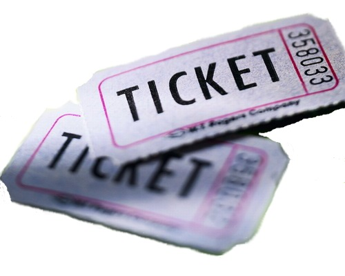 Как узнать какой билет попадется