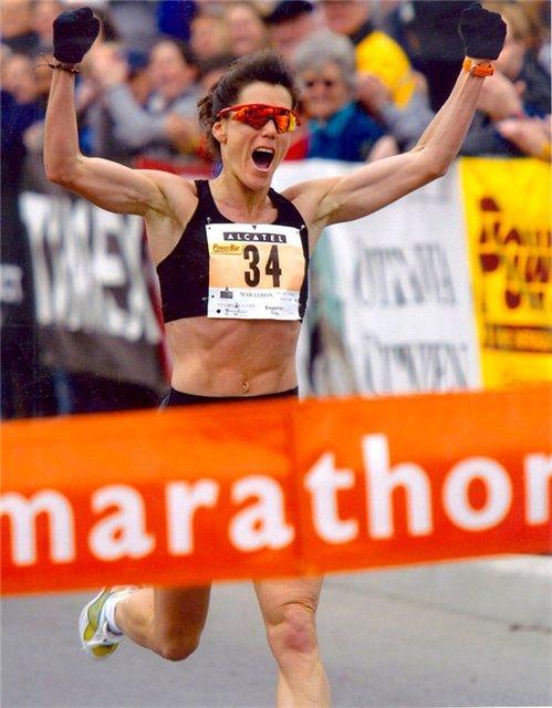 Как подготовиться к марафону