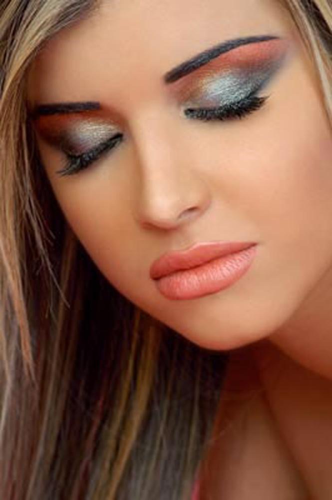 Как подобрать правильный макияж глаз