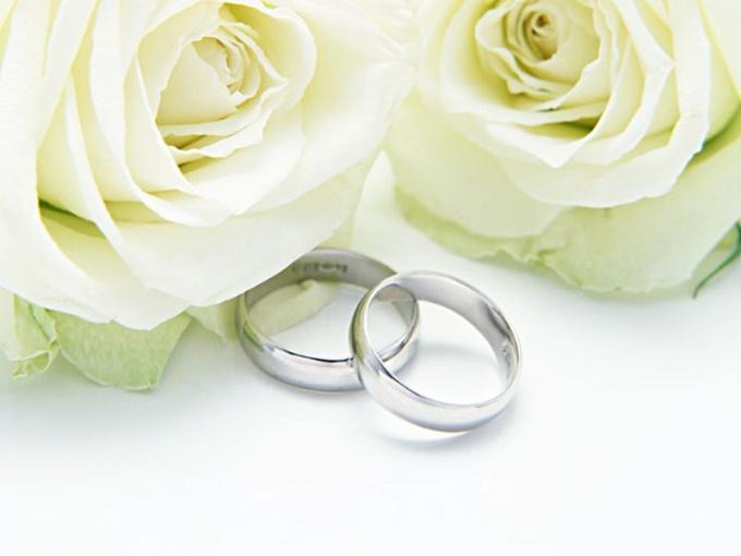 Как провести день свадьбы