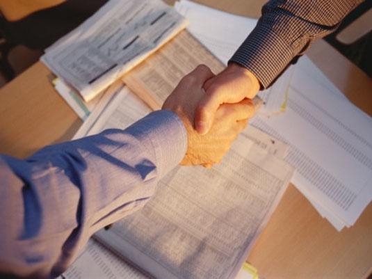 Как организовать работу в бухгалтерии