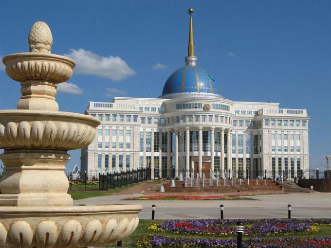 How to obtain <strong></strong> <b>permit</b> <em>Kazakhstan</em>