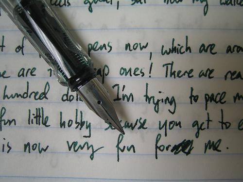 Как написать сочинение на английском языке