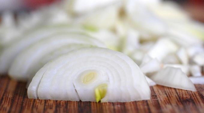 Как готовить суп для <b>похудения</b> с <em>сельдереем</em>