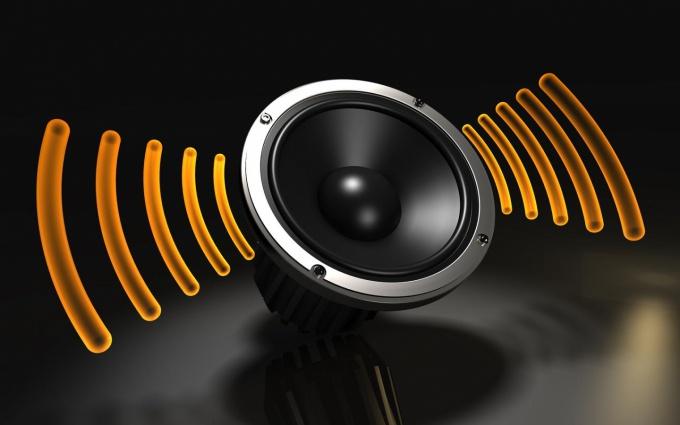 Как определить уровень шума