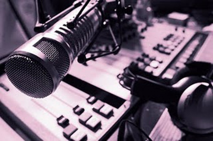 How to make your own online radio