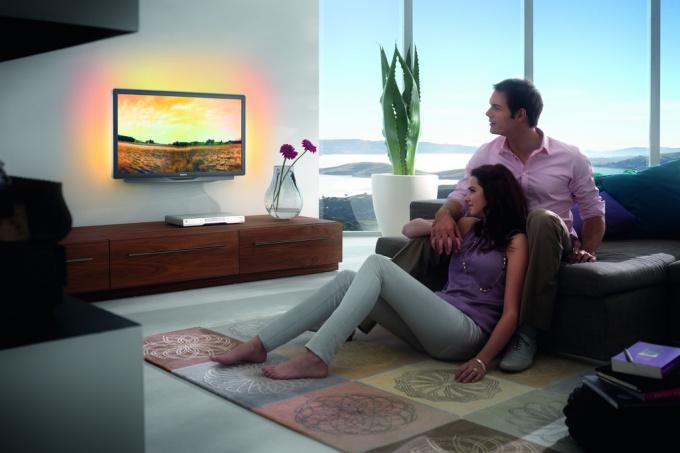 Как улучшить качество изображения телевизора