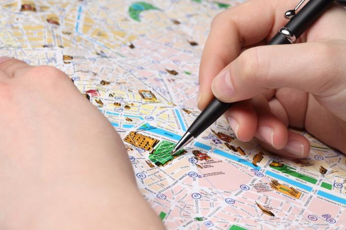 Как узнать местонахождение телефона