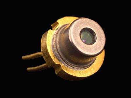 Лазерный диод - вещь хрупкая