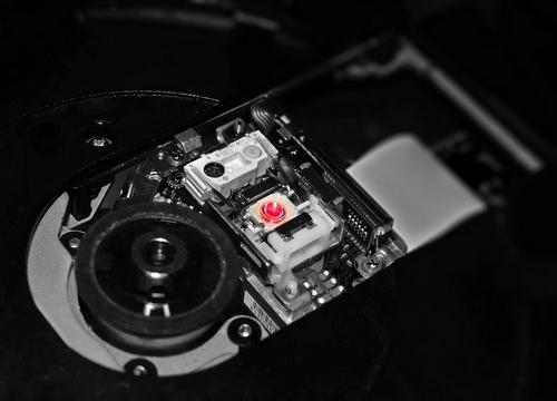Как обновить прошивку на DVD-привод