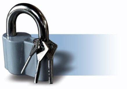 Как отключить систему защиты